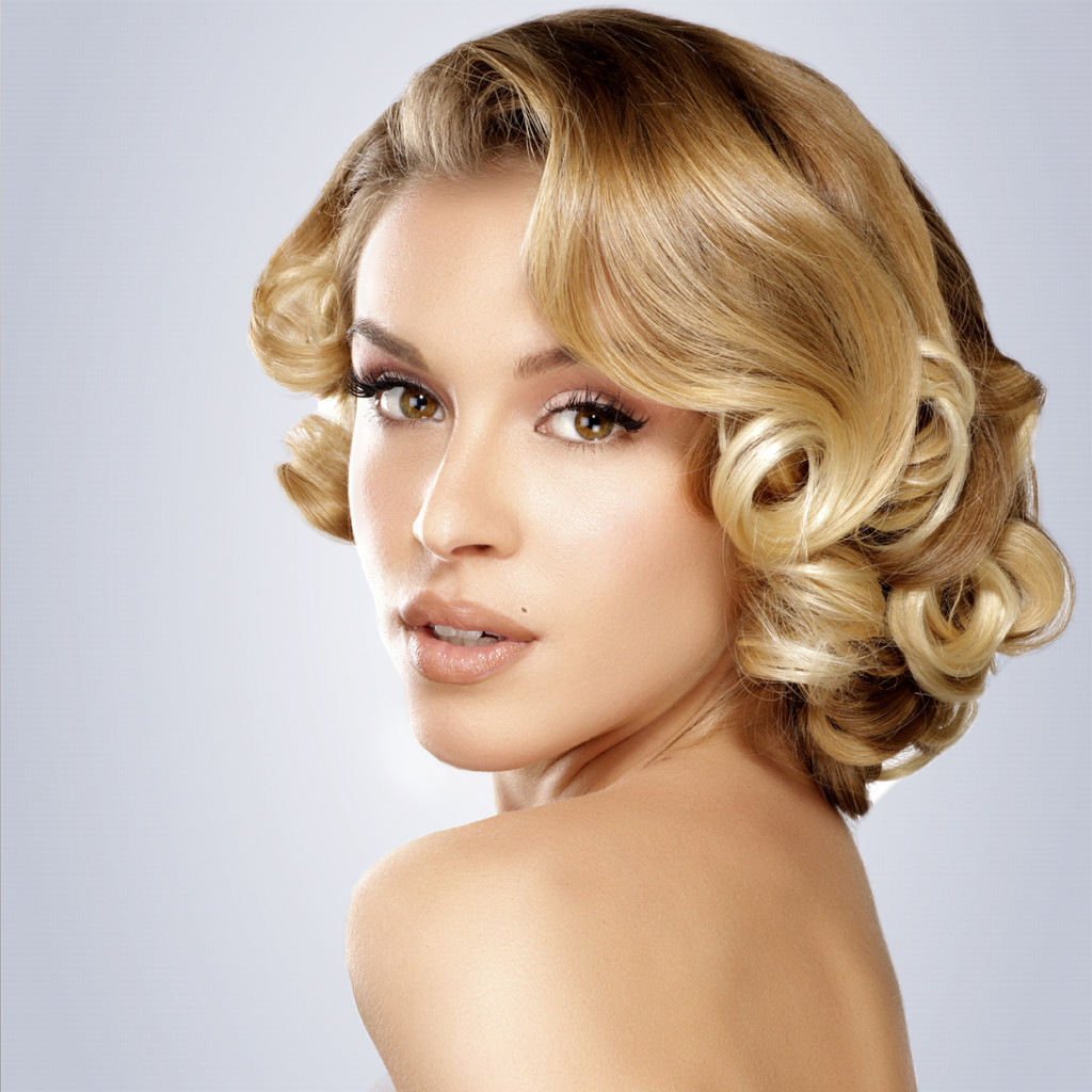 hair style color